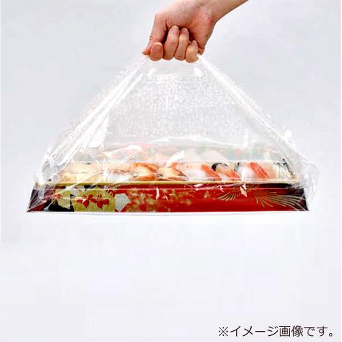 SKバッグバイオ25 かすみ草 No.80 300枚【レジ袋有料化対象外 】