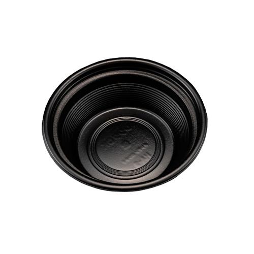 麺丼 本体 黒(RHDT801) 300枚