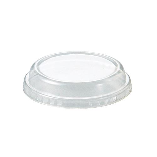 F-CR04 カールカップ用PET蓋(透明)2000枚