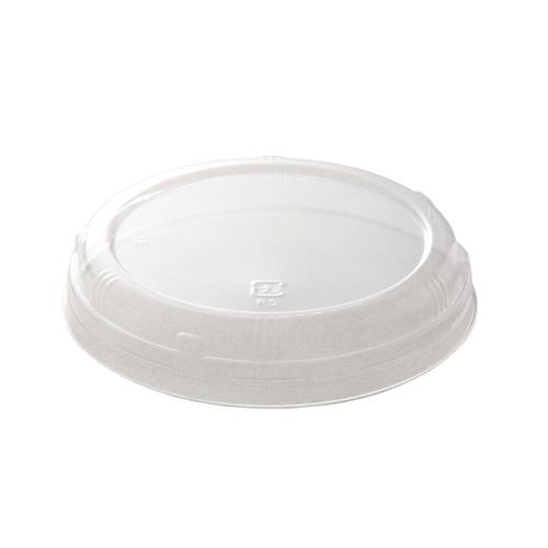 F-CR07 カールカップ用OPS蓋(透明)1500枚