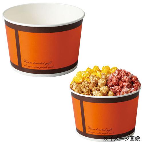 RF605 ロールフリーカップ(オレンジギフト)300枚