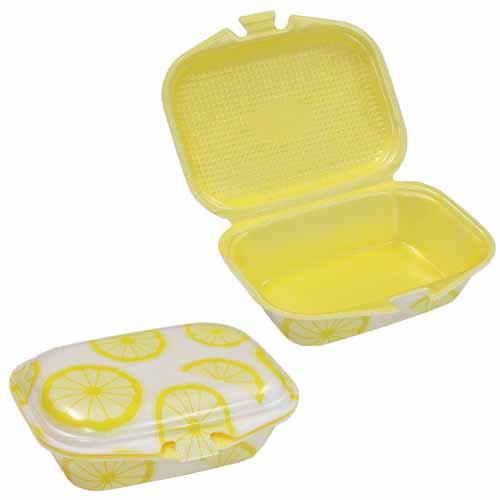 フードパック DLVランチ18-15 レモン 30枚
