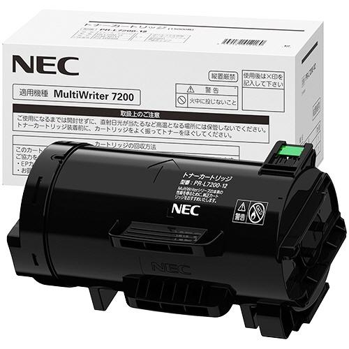 純正NECPR-L7200-12