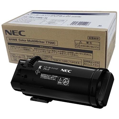 純正NECPR-L7700C-14 ブラック