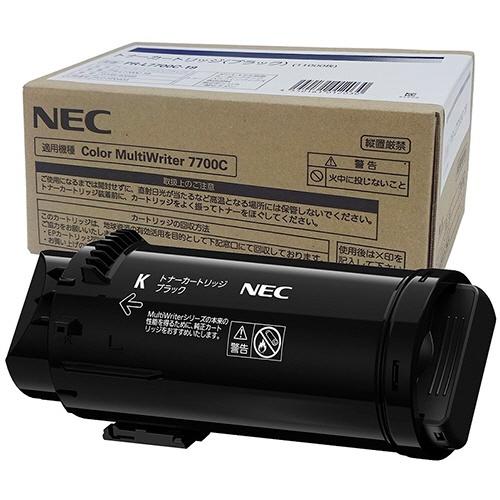 純正NECPR-L7700C-19 ブラック