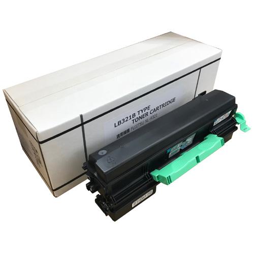 汎用富士通トナーカートリッジLB321B