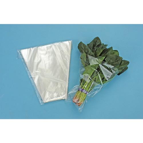野菜袋 OPP防曇袋【三角袋小】0.02×190/90×300mm 5000枚