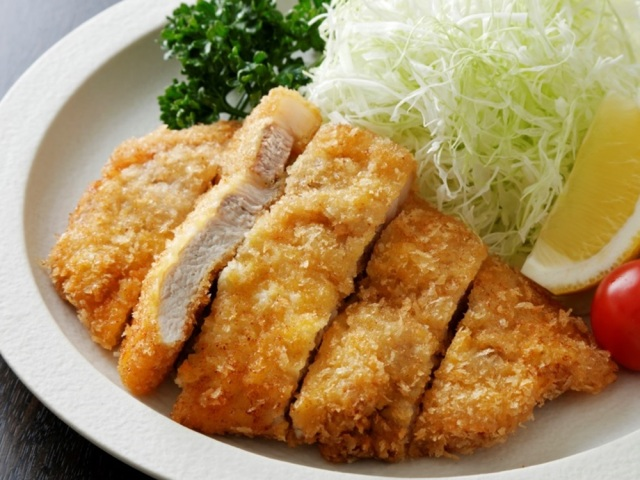 みやじ豚ロースの調理イメージ