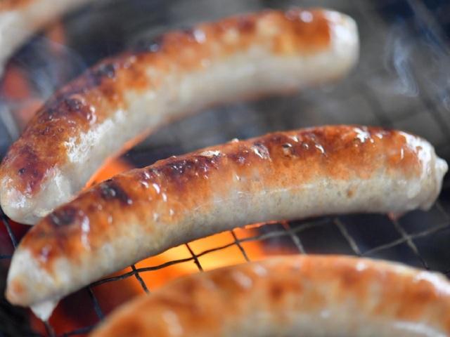 みやじ豚燻製ソーセージの調理イメージ