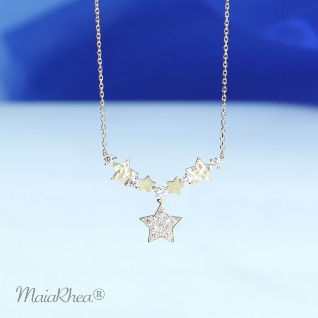 TwinkleTwinkle Little Star ☆ Necklace
