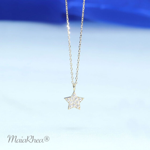 TwinkleTwinkle Little Star ☆ Pendant top
