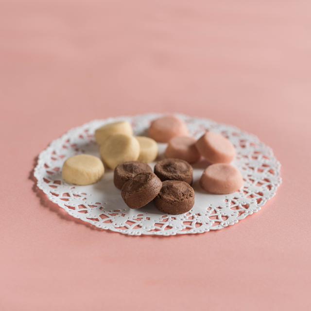 発酵レアクッキー