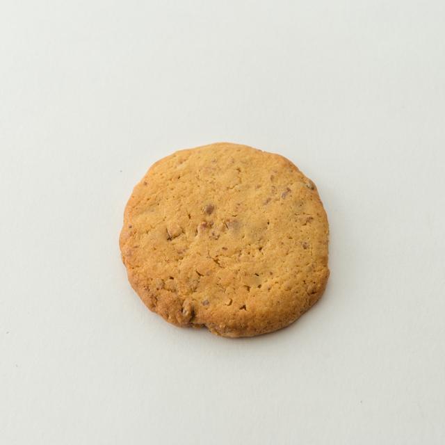 アーモンドみそクッキー