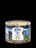 ジウィピーク猫缶ビーフ185g