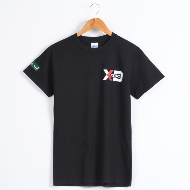 XD Series ロゴ入り オフィシャルTシャツ Sサイズ