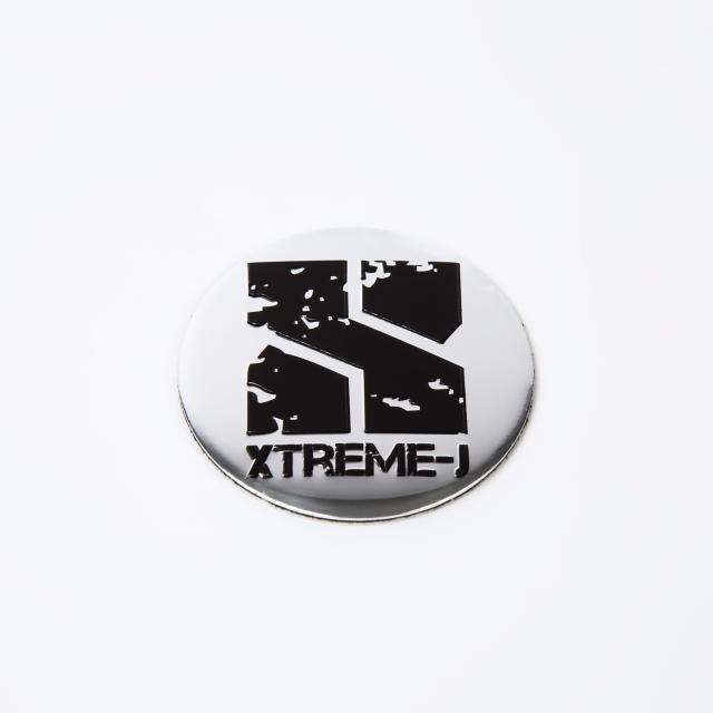 XTREME-J オーナメント 4-100用