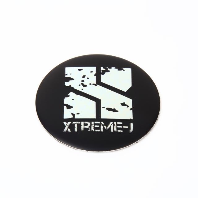 XTREME-J XJ03オーナメント 5-114.3/127用