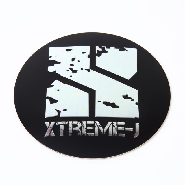 XTREME-J XJ03 オーナメント 6-139.7用