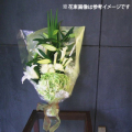M.Museeおまかせ花束 10500