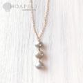 hp_n100 ケシパールの14KGFネックレス Keshi Pearl
