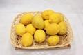 国産レモン傷あり・不揃い(3kg)