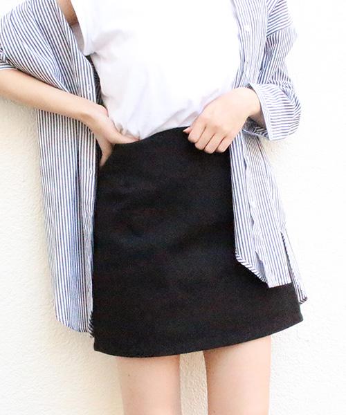 【SALE】キュロットパンツ/3カラー