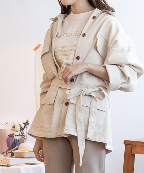 【SALE】CPOジャケット/3カラー