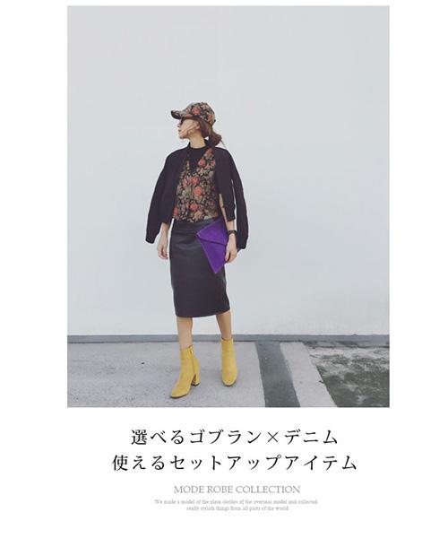 【SALE】cozue コラボ★キャップ/2カラー