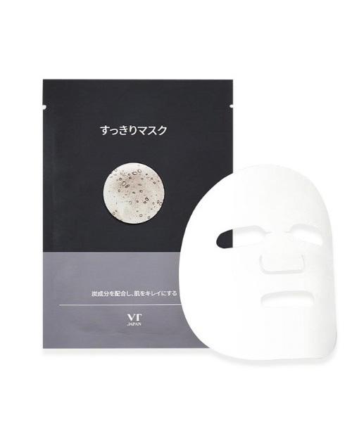 すっきりマスク(6個入り)