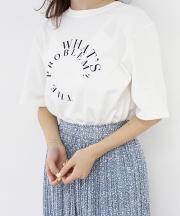 サークルロゴTシャツ/1カラー