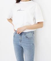 Je t'aime半袖Tシャツ/2カラー