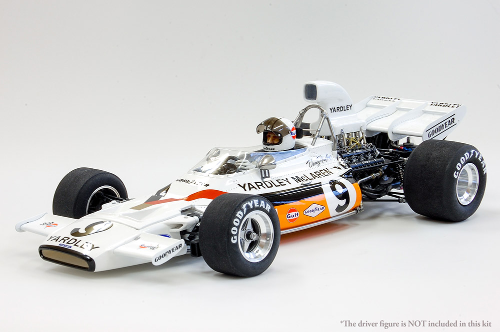 1/20scale Fulldetail Kit : M19