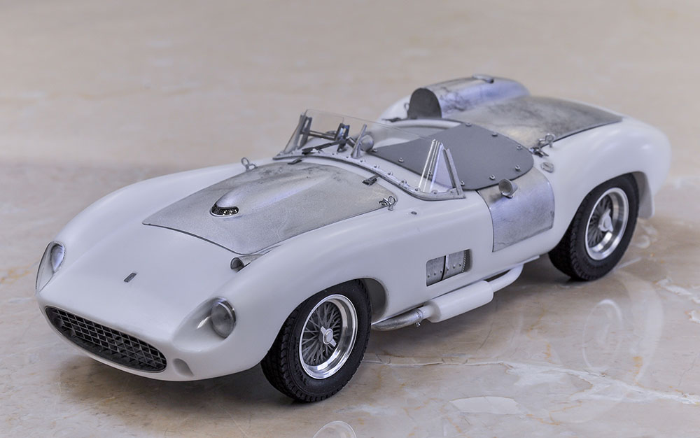 1/24scale Fulldetail Kit : 315S/335S