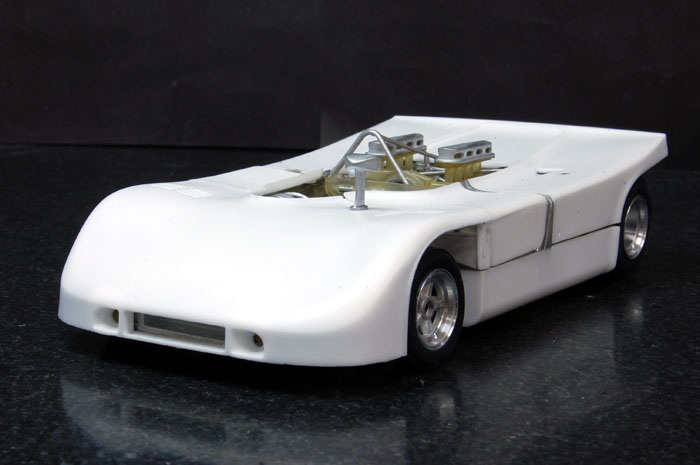 1/24scale Fulldetail Kit : 908/3 [1970]
