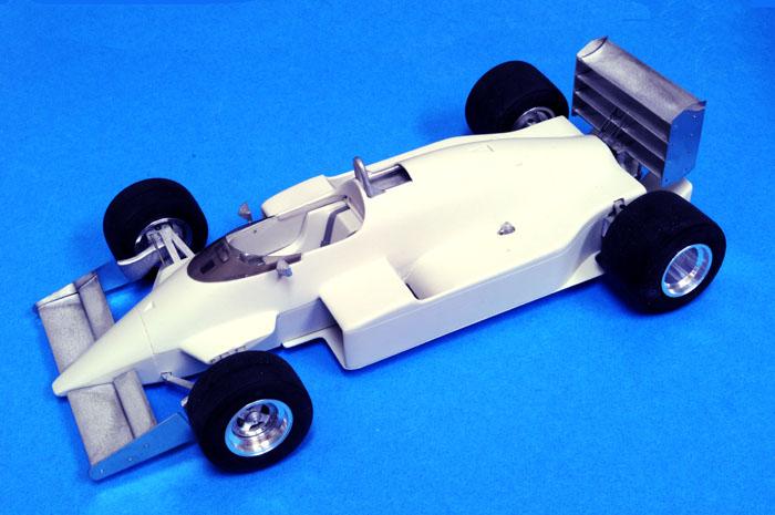 Lightweight Series 1/20scale : Lotus Type 94T