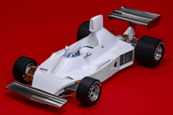 1/12scale Fulldetail Kit : 312B3 [1974]
