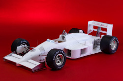1/12scale Fulldetail Kit : F187 / F187/88C