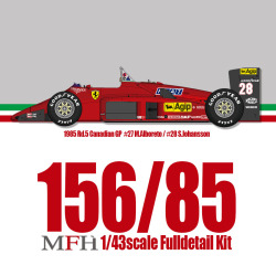 1/43scale Multi-Material Kit : 156/85