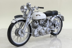 1/9scale Fulldetail Kit : VINCENT [Late Type]
