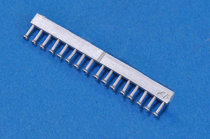 メタルリベット・シリーズ Metal Rivets Series No.17-No.S13