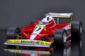 1/12scale Fulldetail Kit : 312T3