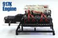 1/12scale Engine Kit : 917K Engine