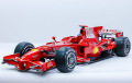 1/12scale Propotion Kit : F2008