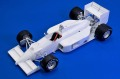 1/12scale Fulldetail Kit : Williams FW11