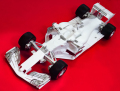 1/12scale Proportion Kit : SF70H