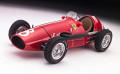 1/20scale Fulldetail Kit : 500F2 [1953 Wold Champion Car]