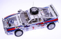 1/24scale Fulldetail Kit : Rally 037 [ Ver.F : Safari Rally ]