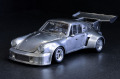 1/43scale Multi-Material Kit : 911 Carrera RSR Turbo