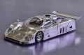 1/43scale Multi-Material Kit : XJR-9 LM