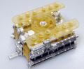 1/24scale Engine Kit : Type 912